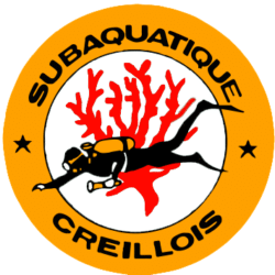 Subaquatique Creillois